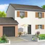 Maison 5 pièces + Terrain Saint-Just