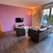Corbeil Essonnes, Duplex 3 pièces, 61,54 m2