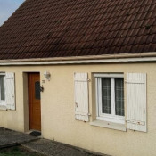 vente Maison / Villa 4 pièces Lassigny