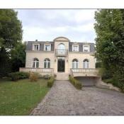 vente Maison / Villa 11 pièces Le Raincy