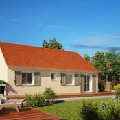 Maison 4 pièces + Terrain Saint-Benoît-sur-Loire