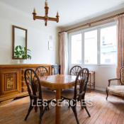 Paris 15ème, Appartement 3 pièces, 59 m2