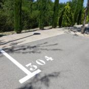 vente Parking Cavaillon