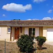 location Maison / Villa 4 pièces Bergerac