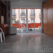 Menton, Studio, 33 m2