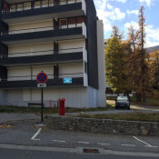 Vars, Appartement 2 pièces, 22 m2