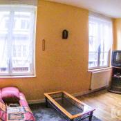 vente Appartement 3 pièces Avranches