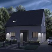 Maison 5 pièces + Terrain Bosc-le-Hard