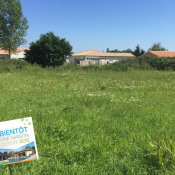 Terrain 441 m² Sainte Eulalie (33560)