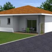 Maison 4 pièces + Terrain Soustons