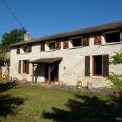 vente Maison / Villa 6 pièces Tillou