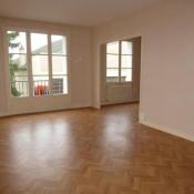vente Appartement 3 pièces Autun