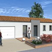 Maison  + Terrain Thouars