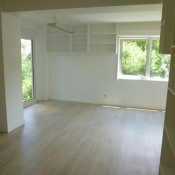 Meudon, Studio, 33,53 m2