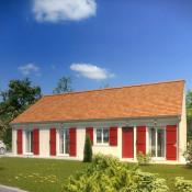 Maison 6 pièces + Terrain La Chapelle-Gauthier