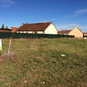 Terrain 630 m² Chartres (28000)
