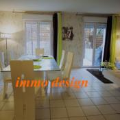 Gigean, villa 5 habitaciones, 82 m2