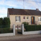 vente Maison / Villa 3 pièces Egreville