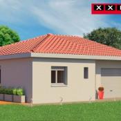 Maison 3 pièces + Terrain Leucate
