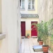Paris 1er, Triplex 5 assoalhadas, 100 m2