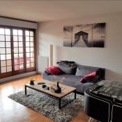Fontenay aux Roses, Apartamento 2 assoalhadas, 49,46 m2