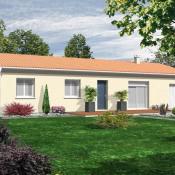 Maison avec terrain Limoges 116 m²