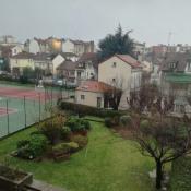 Bois Colombes, Appartement 4 pièces, 80 m2