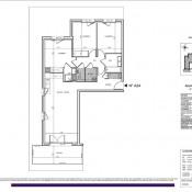 Vente appartement Aix les bains 336000€ - Photo 1