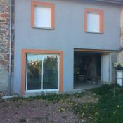 Thizy, Duplex 4 pièces, 125 m2