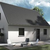 Maison 4 pièces + Terrain Grémonville (76970)