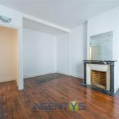 Paris 12ème, Wohnung 2 Zimmer, 41 m2