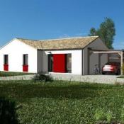 Maison 5 pièces + Terrain Saint-Hilaire-de-Riez