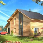 Maison 5 pièces + Terrain Sallanches