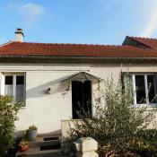 vente Maison / Villa 3 pièces La Frette-sur-Seine