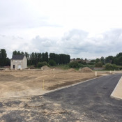 Terrain 300 m² Dammartin-en-Goële (77230)