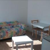 Saint Sébastien sur Loire, Appartement 2 pièces, 28,68 m2