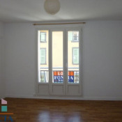Pont du Château, Appartement 3 pièces, 68,78 m2