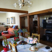 vente Maison / Villa 9 pièces Lourdes