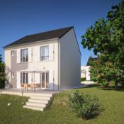 Maison 5 pièces + Terrain Épinay-sur-Seine