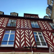 Rennes, 2 pièces,
