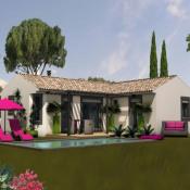 Terrain 1000 m² Forcalquier (04300)