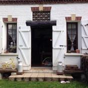 vente Maison / Villa 4 pièces Clermont