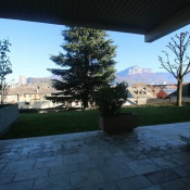 vente Appartement 5 pièces Chambery