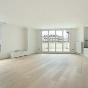 Paris 16ème, Двухуровневая квартира 5 комнаты, 142,5 m2