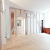 Paris 6ème, Appartement 3 pièces, 95 m2