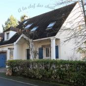 Gif sur Yvette, Maison / Villa 6 pièces, 140 m2