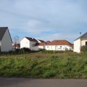 Terrain 842 m² Rosieres Pres Troyes (10430)
