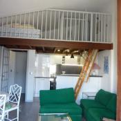 Auron, Apartment 2 rooms, 44 m2