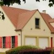 Maison 6 pièces + Terrain Creil