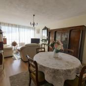 vente Appartement 4 pièces Bordeaux Cauderan Centre Stehelin